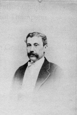 Charles Gratiot Thompson