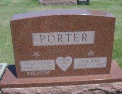 Opal Cleo <I>Wheaton</I> Porter