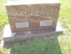 Arvilla <I>Clark</I> Hargreaves