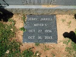 Jerry Jarrell Meyers