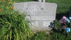 Lena <I>Daquino</I> Ippolito
