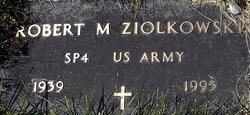 Robert M. Ziolkowski