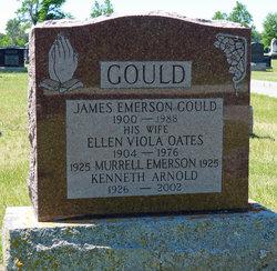 Murrell Emerson Gould