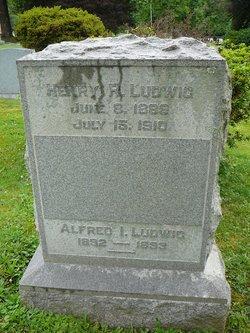 Henry R Ludwig