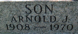 Arnold J. Lundgren