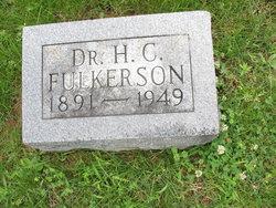 Dr Henry C. Fulkerson