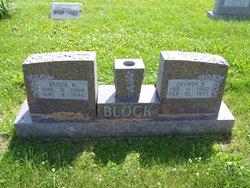 Bessie R Block