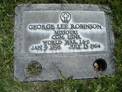 George Lee Robinson