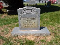 Anny Ruth Smith