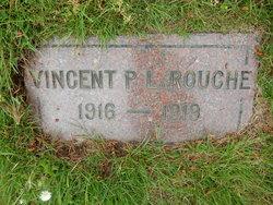 Vincent P. LaRouche