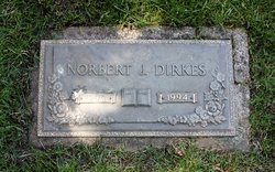 Norbert J. Dirkes