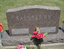 Edward Hensley Salsberry