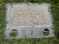 Francis H. Mayo