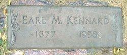 Earl M. Kennard