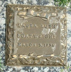 Laura Ruth Boatwright