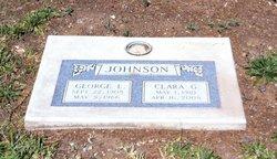 George L Johnson