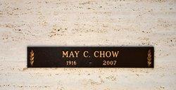 May C. Chow