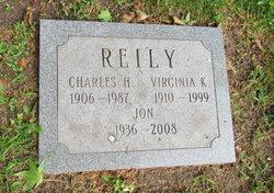 Jon Reily