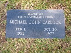 Michael John Carlock