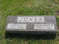 Margaret H Jones