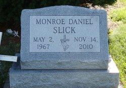 Monroe Daniel Slick