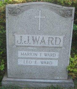 Leo E Ward