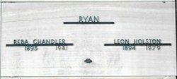 Reba <I>Chandler</I> Ryan