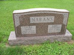 Laura Anne Narans