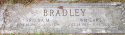 William Earl Bradley