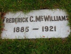 Frederick C. McWilliams