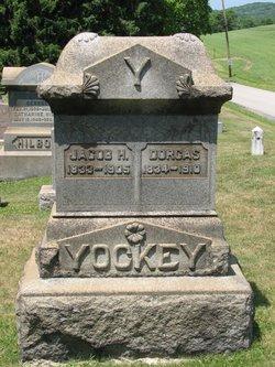 Jacob H Yockey