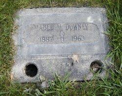 Mabel M. Downey