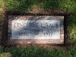 Ernestine C Laub