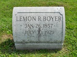 Lemon Robert Boyer