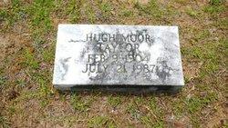 Hugh Moor Taylor