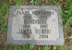 James Hubert Howerton