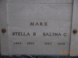Stella Beatrice Marx