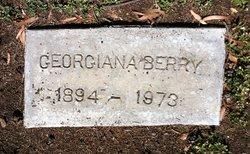 Georgiana Berry