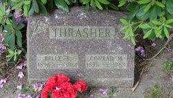 Belle R. Thrasher