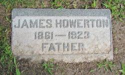 James Howerton