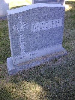 Frances Belvedere