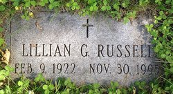 Lillian G. Russell