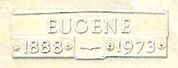 Eugene Kickertz