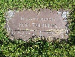 Hugo Fehlenberg