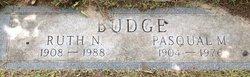 Ruth N Budge