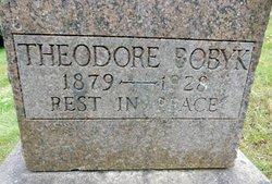 "Theodore ""Fred"" Bobyk"