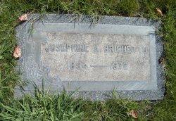 Josephine A. Brichetto