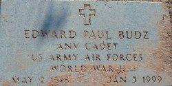 Edward Paul Budz