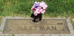 Violet F. <I>Smith</I> Hartman