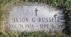 Jason George Russell